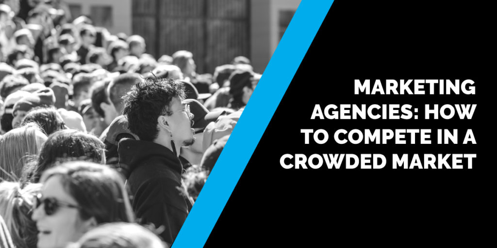 How to Compete in a Crowded Market