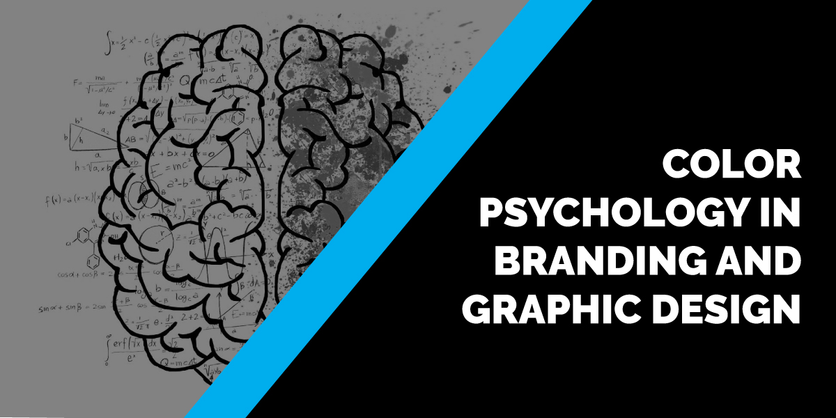Color Psychology in Branding and Graphic Design