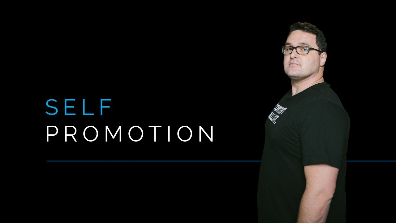 Take it Easy on the Self Promotion When Creating Thought Leadership Content