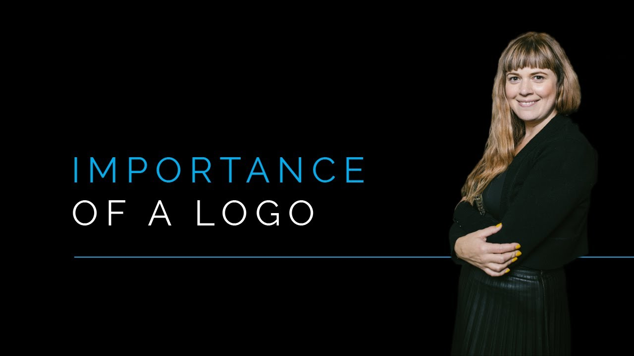 The Importance of a Great Logo