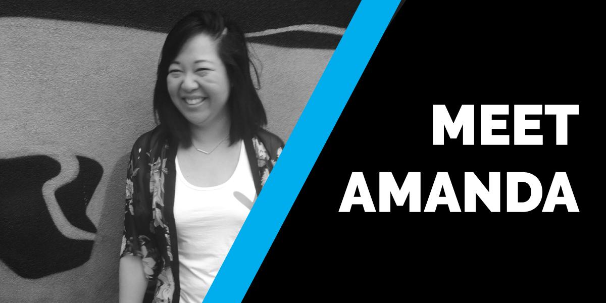 Meet Amanda