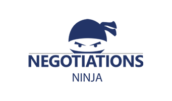 Negotiations Ninja Logo
