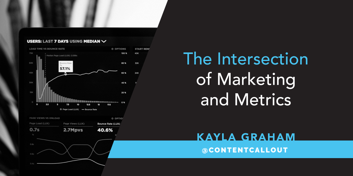 The Intersection of Marketing and Metrics